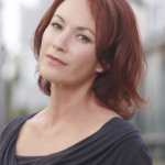 Tanya Franks in Broadchurch