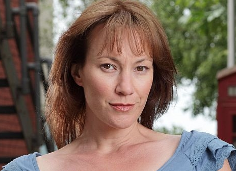 Tanya Franks in Eastenders