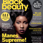 Black Hair and Beauty Magazine
