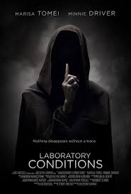 Laboratory Conditions starring Minnie Driver and Marisa Tomei