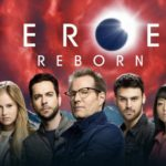 Judi Shekoni in Heroes Reborn
