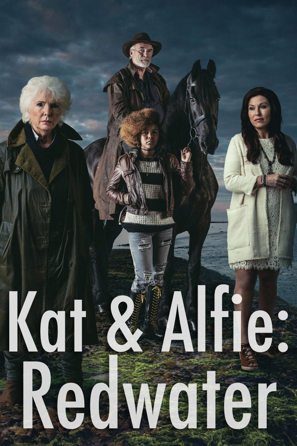 Susan Ateh in Redwater