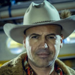 Billy Zane in Curfew